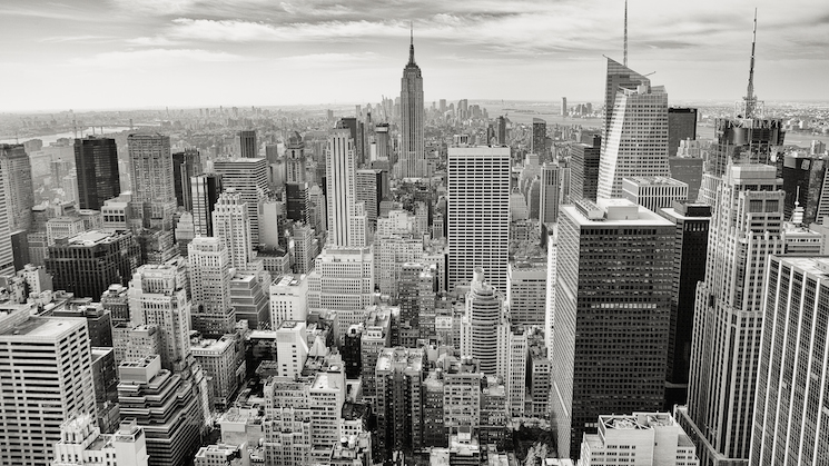 black-and-white-city-skyline-buildings